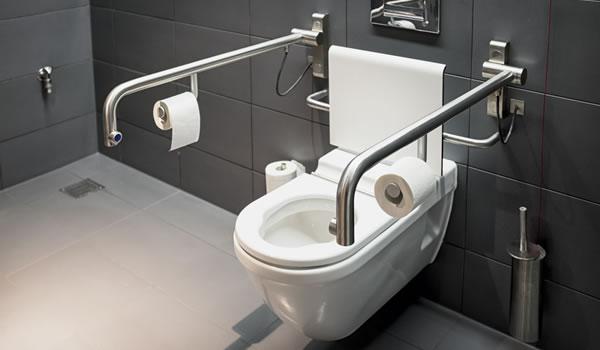 Wetroom Image